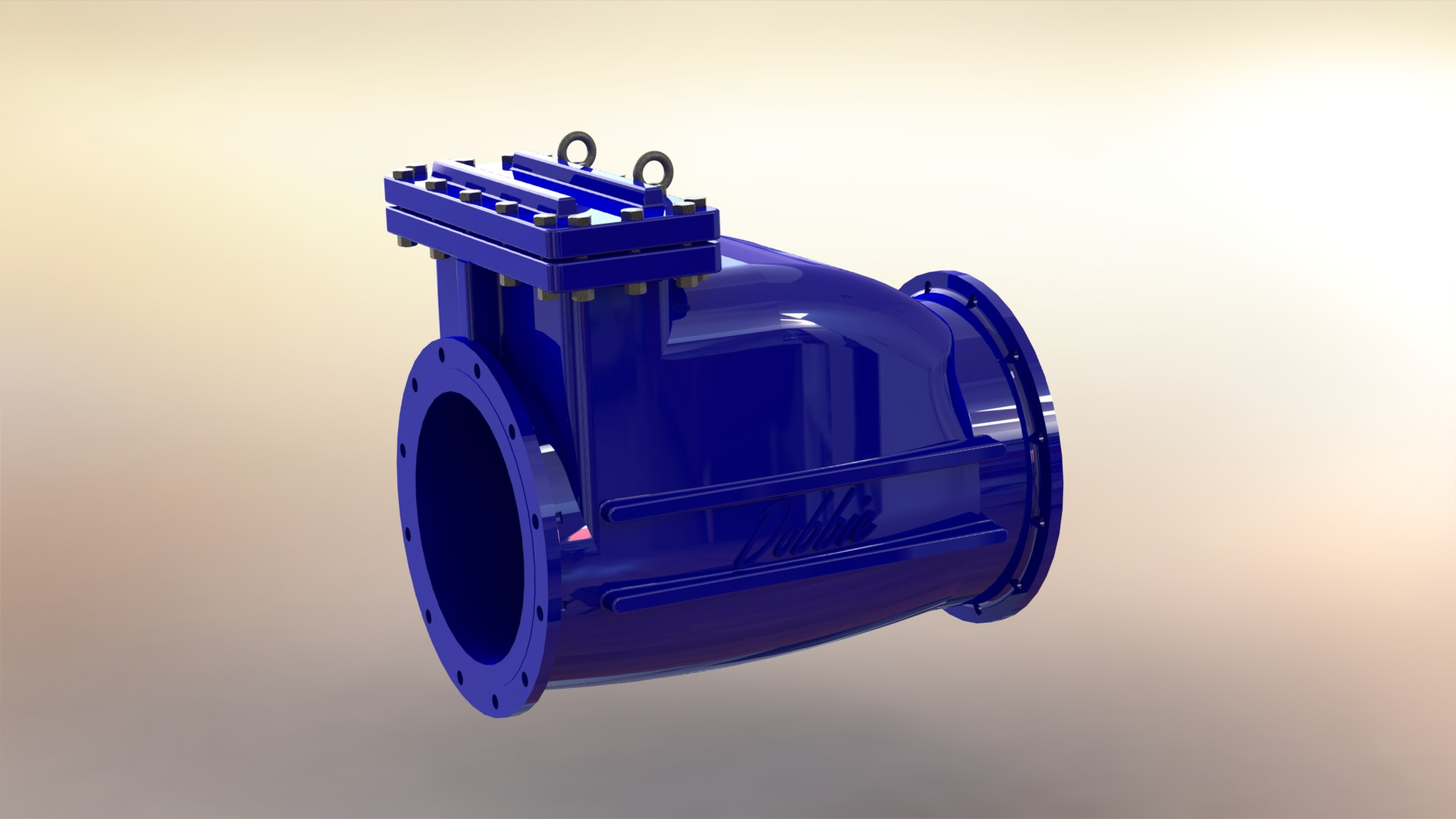 SolidWorks Parts