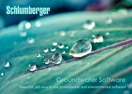 Schlumberger Groundwater Software