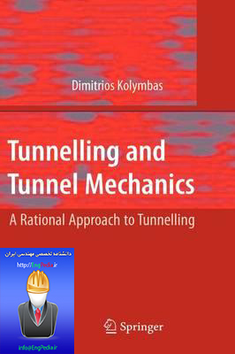 Tunelling & Tunnel Mechanics ,A Rational Approach to Tunnelling