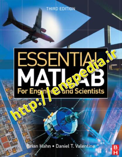 Newnes Essential MATLAB for Engineers and Scientists
