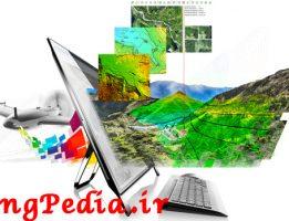 نرم افزار Pix4D Mapper