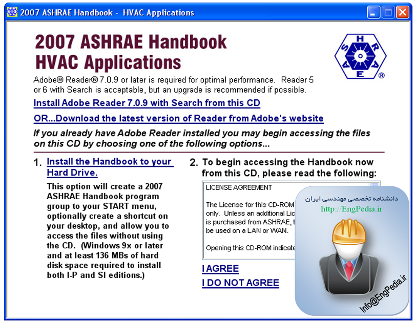 HVAC Applications ASHRAE