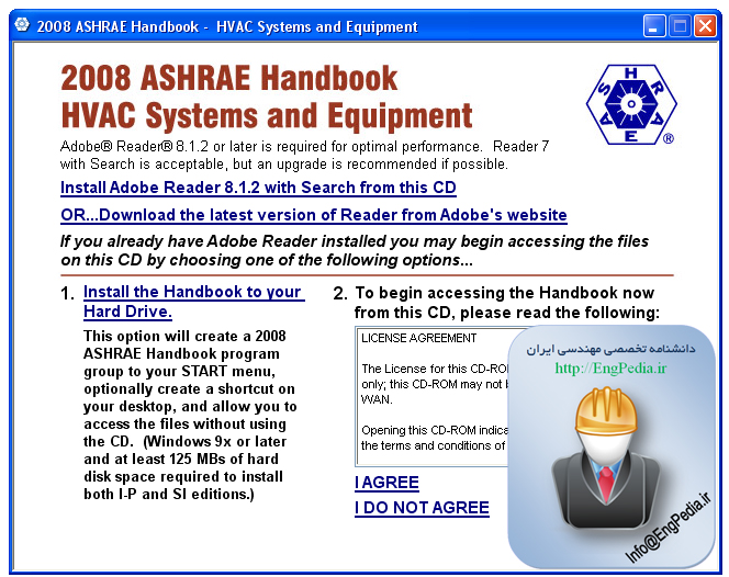 HVAC Systems & Equipment ASHRAE
