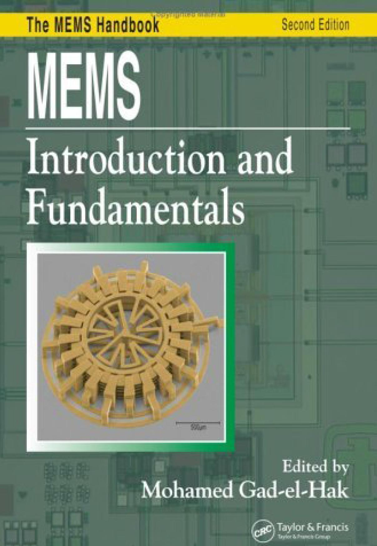 MEMS Introduction and Fundamentals