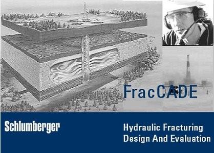 Schlumberger FracCADE