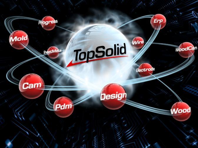 TopSolid Design