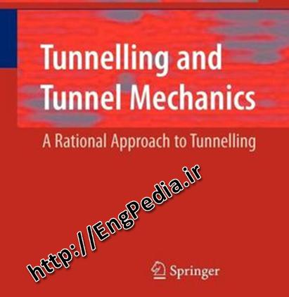 Tunelling and Tunnel Mechanics