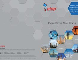 نرم افزار ETAP 14