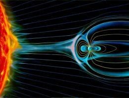 کد شبیه سازی میدان مغناطیسی 3 فاز با متلب