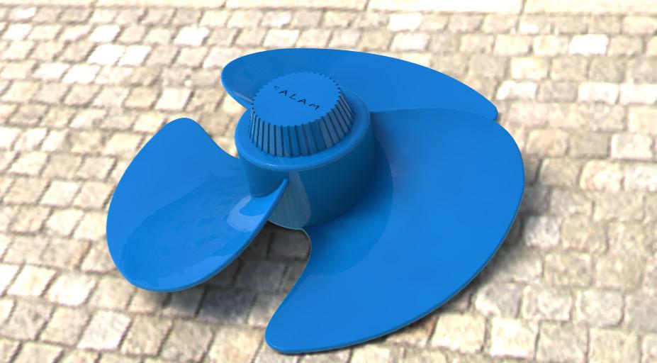SolidWorks Parts