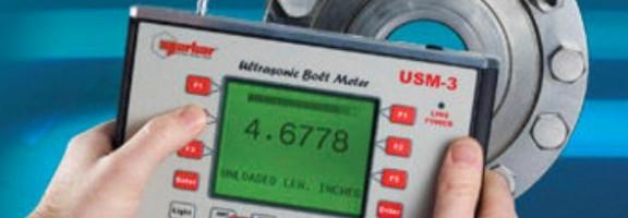 ultrasonic-bolt-stress